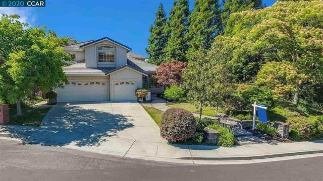706 Endsliegh Ct, Danville, CA 94506 (#CC40908218) :: Strock Real Estate