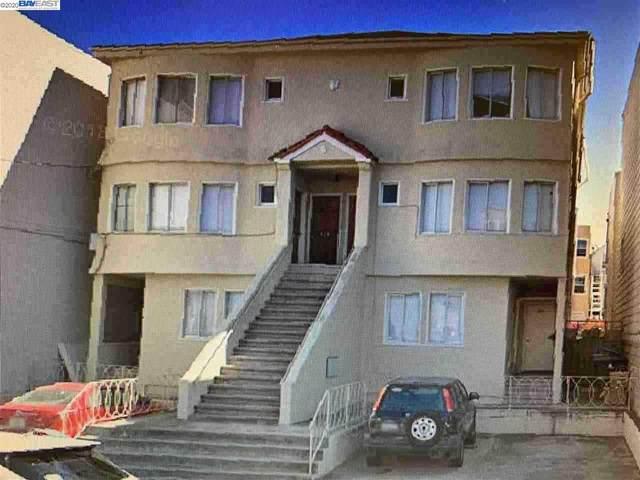 414 3Rd Ave, San Francisco, CA 94118 (#BE40911701) :: The Realty Society