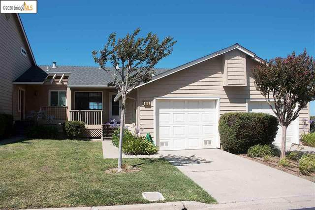 305 Rosemarie Pl, Bay Point, CA 94565 (#EB40911707) :: RE/MAX Gold
