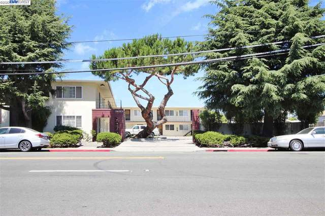 1483 150th Ave, San Leandro, CA 94578 (#BE40911829) :: Strock Real Estate