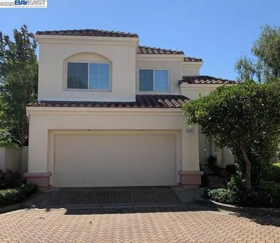 4284 Diavila Ave, Pleasanton, CA 94588 (#BE40910739) :: Robert Balina | Synergize Realty