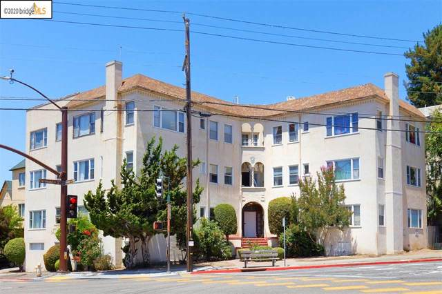 2924 Claremont Ave, Berkeley, CA 94705 (#EB40911925) :: Robert Balina | Synergize Realty