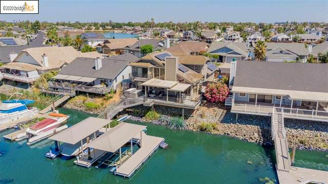 1953 Seal Way, Discovery Bay, CA 94505 (#EB40911415) :: Strock Real Estate