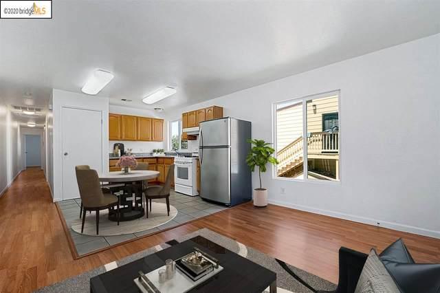 1547 23Rd Ave, Oakland, CA 94606 (#EB40912048) :: Alex Brant Properties