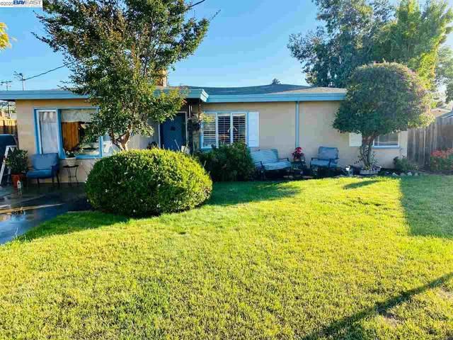 17567 Tallac Way, Hayward, CA 94541 (#BE40910450) :: The Kulda Real Estate Group