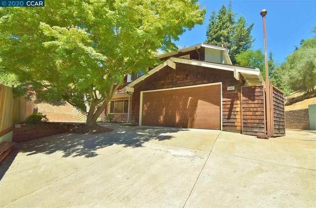 5771 Mountain Ct, Castro Valley, CA 94552 (#CC40912030) :: Real Estate Experts