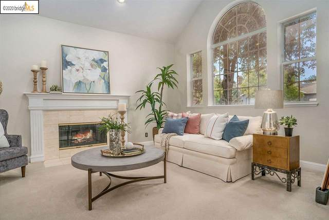 605 Rutherford Cir, Brentwood, CA 94513 (#EB40912122) :: Strock Real Estate