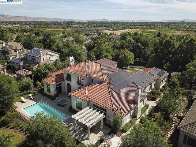 3139 E Ruby Hill Dr, Pleasanton, CA 94566 (#BE40909836) :: The Sean Cooper Real Estate Group
