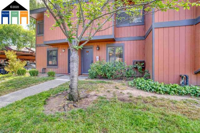 38623 N Cherry Ln 143, Fremont, CA 94536 (#MR40912158) :: Real Estate Experts