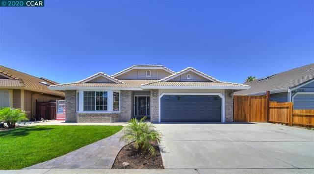 1962 Windward Pt, Discovery Bay, CA 94505 (#CC40912191) :: Strock Real Estate