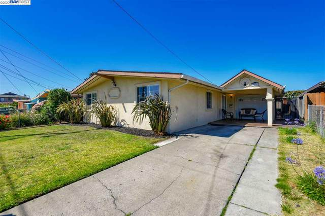 27917 Mandarin Ave, Hayward, CA 94544 (#BE40912108) :: The Realty Society