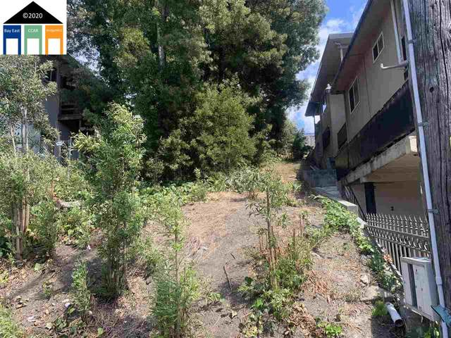 2270 Courtland Ave, Oakland, CA 94601 (#MR40912402) :: RE/MAX Gold