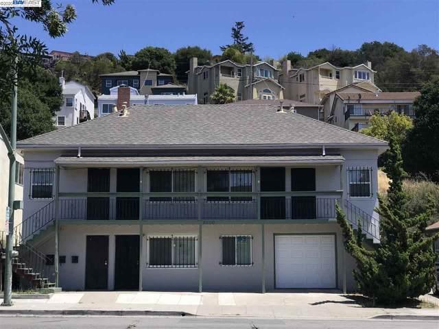 8600 Macarthur Blvd, Oakland, CA 94605 (#BE40912404) :: Alex Brant Properties