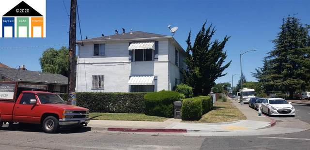 2141 89Th Ave, Oakland, CA 94621 (#MR40912426) :: The Sean Cooper Real Estate Group