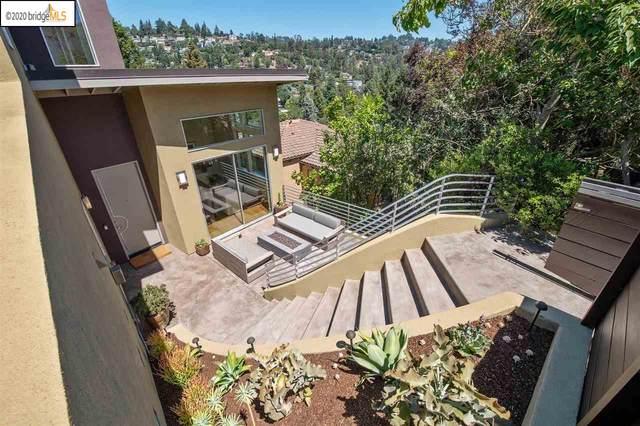 5234 Cochrane Ave, Oakland, CA 94618 (#EB40912438) :: Strock Real Estate