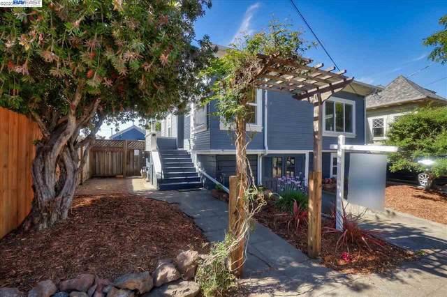 517 62Nd St, Oakland, CA 94609 (#BE40910385) :: Alex Brant Properties
