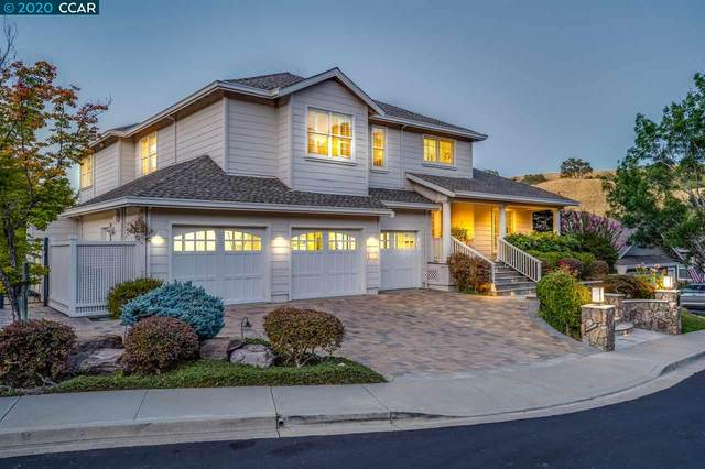 14 Glen Hollow Rd, Danville, CA 94506 (#CC40912521) :: Robert Balina | Synergize Realty