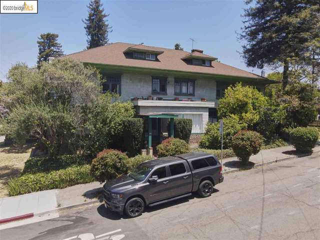 400 Lagunitas Ave, Oakland, CA 94610 (#EB40912573) :: Robert Balina | Synergize Realty