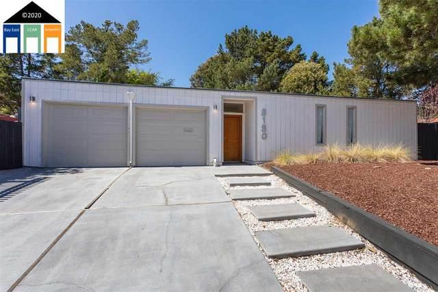 8180 Phaeton Dr, Oakland, CA 94605 (#MR40912392) :: Alex Brant Properties