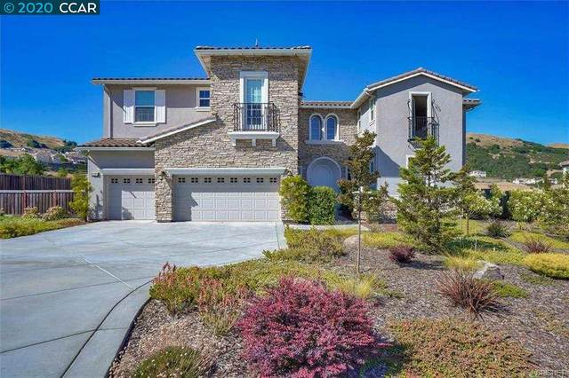 533 Wycombe Ct, San Ramon, CA 94583 (#CC40912614) :: The Sean Cooper Real Estate Group
