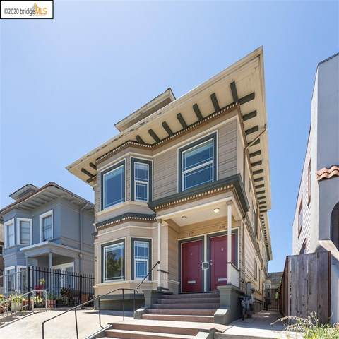 937 International Blvd, Oakland, CA 94606 (#EB40912643) :: Real Estate Experts