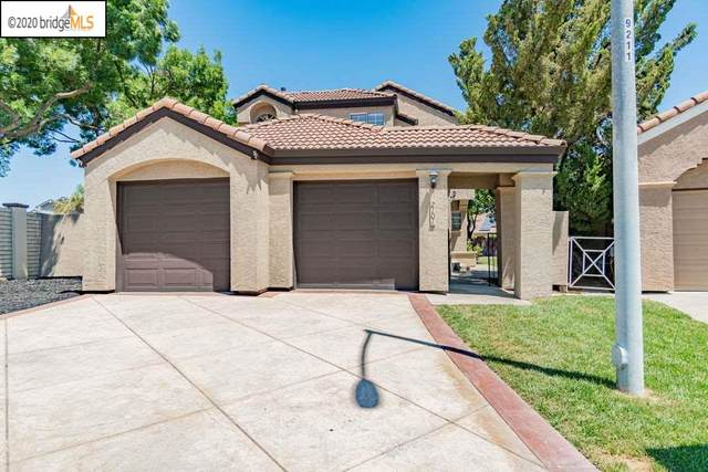 2101 Firwood Ct, Discovery Bay, CA 94505 (#EB40910567) :: Strock Real Estate