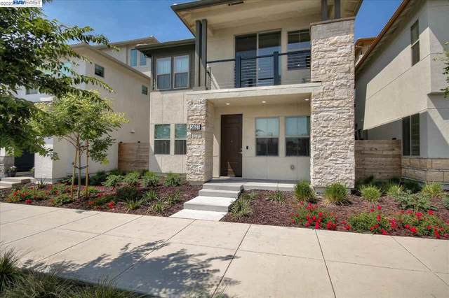 5631 Central Parkway, Dublin, CA 94568 (#BE40912693) :: Robert Balina | Synergize Realty
