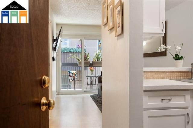 150 Pearl Street 316, Oakland, CA 94611 (#MR40912730) :: Alex Brant Properties