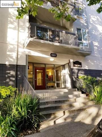 150 Pearl Street 115, Oakland, CA 94611 (#EB40912780) :: Alex Brant Properties