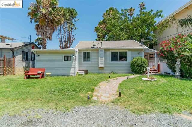 4105 Willow Rd, BETHEL ISLAND, CA 94511 (#EB40911978) :: The Realty Society