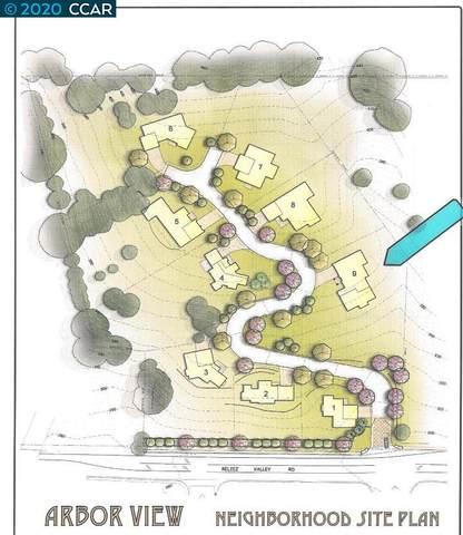 145 Arbor View Ln, Lafayette, CA 94549 (#CC40912850) :: Strock Real Estate