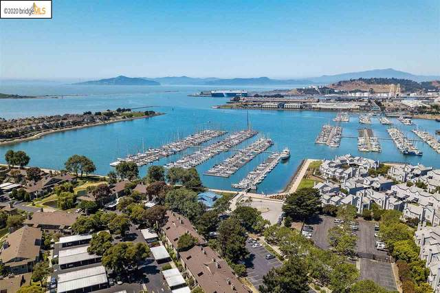 1606 Jetty Dr, Richmond, CA 94804 (#EB40911900) :: Alex Brant Properties
