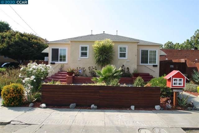 120 Peralta Ave, San Leandro, CA 94577 (#CC40912941) :: Strock Real Estate