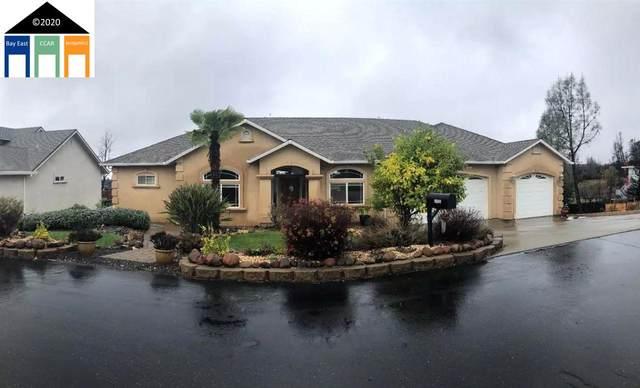 4435 Sierra Del Sol, Paradise, CA 95969 (#MR40912979) :: Strock Real Estate