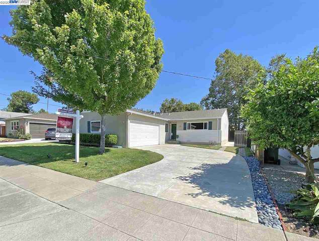 2681 Kennedy St, Livermore, CA 94551 (#BE40910279) :: Strock Real Estate