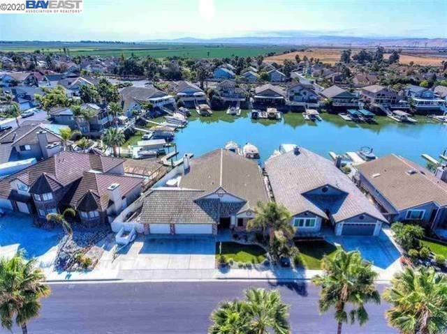 4336 Monterey Ct, Discovery Bay, CA 94505 (#BE40912631) :: Strock Real Estate