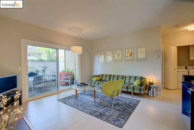 91 Schooner Ct, Richmond, CA 94804 (#EB40913029) :: The Goss Real Estate Group, Keller Williams Bay Area Estates
