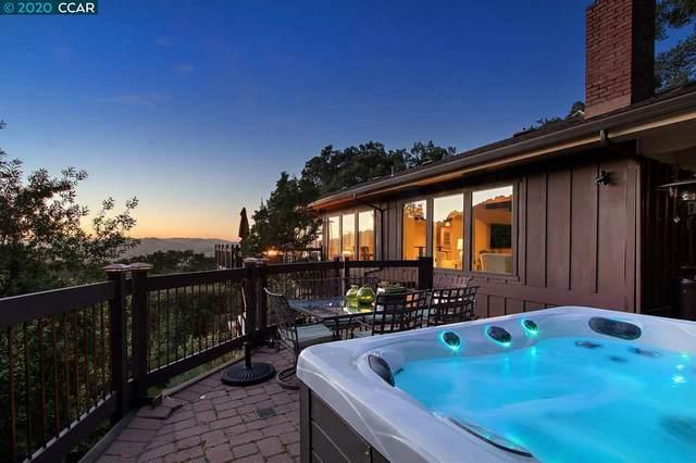1 Madera Lane, Orinda, CA 94563 (#CC40913058) :: Alex Brant Properties