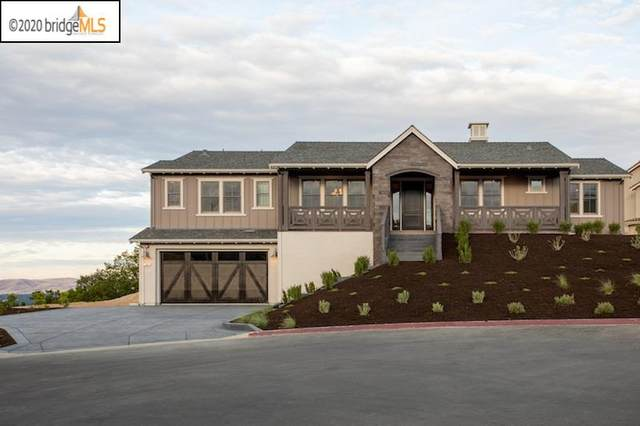 228 Seclusion Valley Way, Lafayette, CA 94549 (#EB40913166) :: The Realty Society