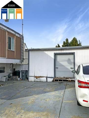 , San Leandro, CA 94578 (#MR40913179) :: Strock Real Estate