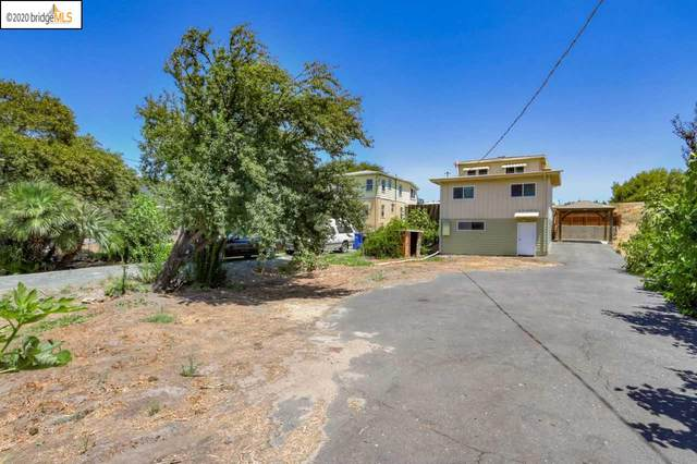 4385 Willow Rd, BETHEL ISLAND, CA 94511 (#EB40913207) :: Strock Real Estate