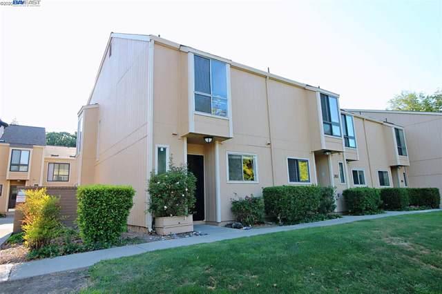 9005 Alcosta Blvd 202, San Ramon, CA 94583 (#BE40913251) :: Strock Real Estate