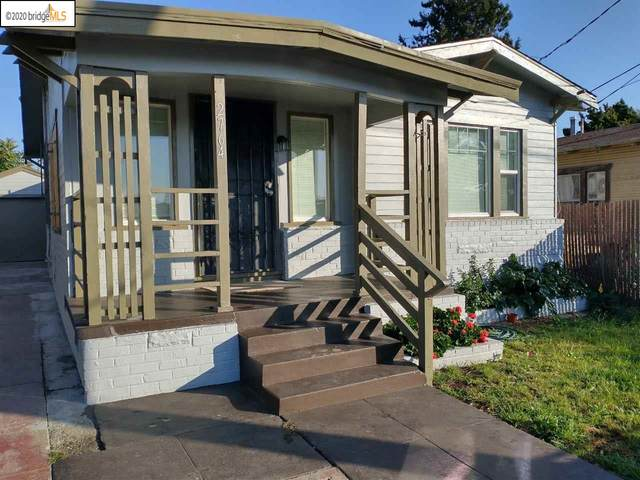 2764 78Th Ave, Oakland, CA 94605 (#EB40913256) :: Strock Real Estate