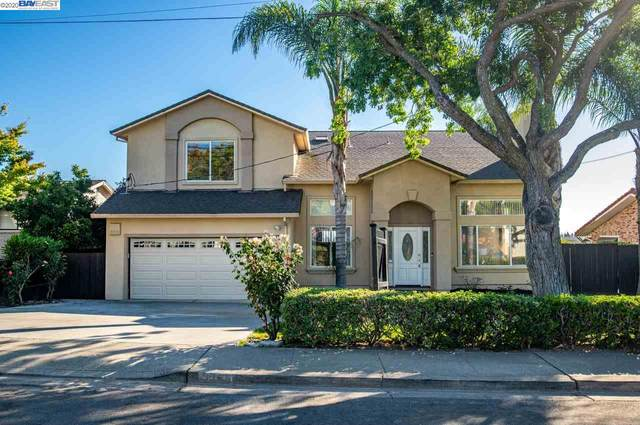3164 Middlefield Ave, Fremont, CA 94539 (#BE40911750) :: The Sean Cooper Real Estate Group