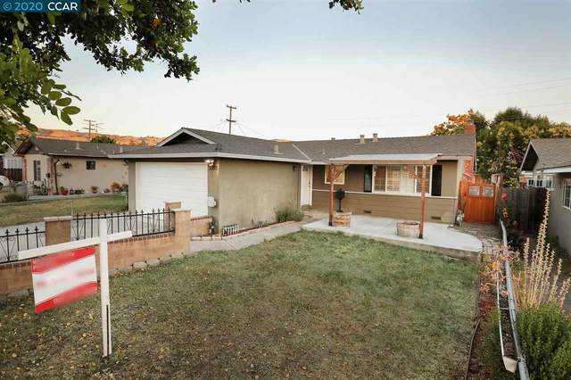 3300 Mount Vista Drive, San Jose, CA 95127 (#CC40913305) :: The Realty Society