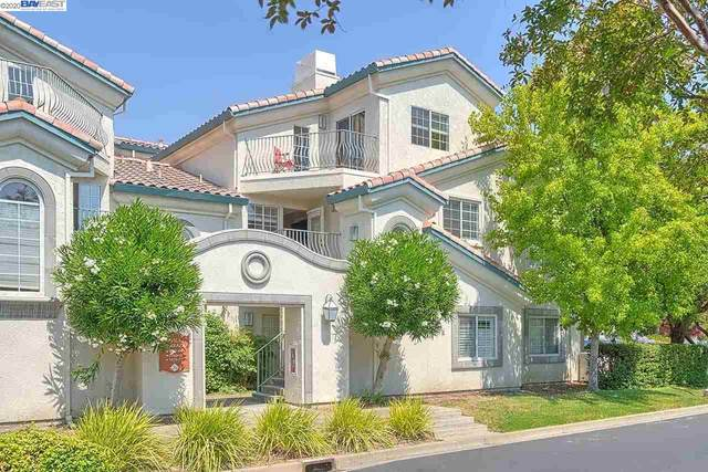 1065 Avila Ter 10P, Fremont, CA 94536 (#BE40913389) :: Strock Real Estate