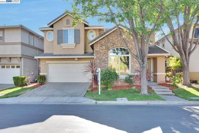 5134 Georgetown Cir, Dublin, CA 94568 (#BE40913494) :: Strock Real Estate