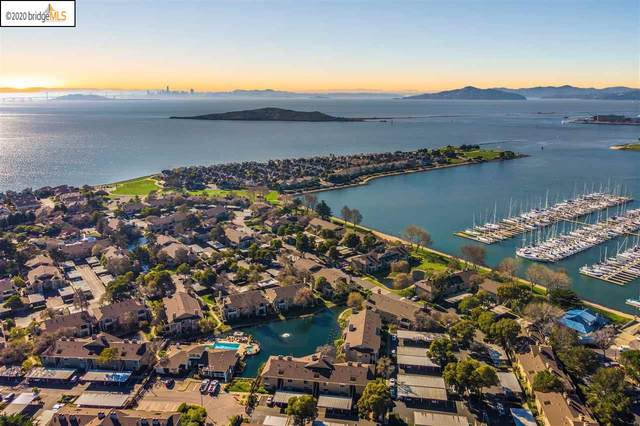 54 Bayside Ct, Richmond, CA 94804 (#EB40913527) :: Alex Brant Properties