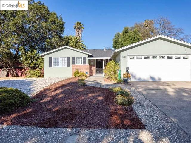 3105 Flannery Rd, San Pablo, CA 94806 (#EB40913537) :: Robert Balina | Synergize Realty