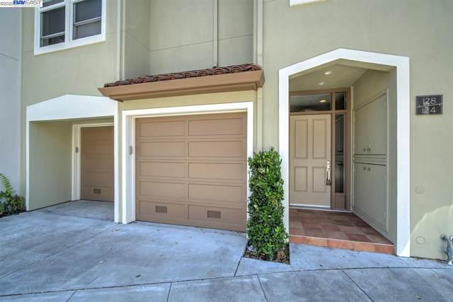 124 Mary Teresa St, San Francisco, CA 94134 (#BE40910957) :: Strock Real Estate
